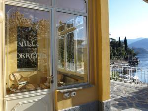 Villa Torretta, Гостевые дома  Варенна - big - 65