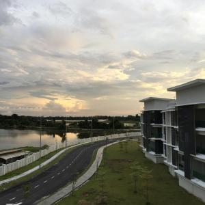 Brand New Town Villa Homestay @ Kampar [Near UTAR], Апартаменты  Kampar - big - 23