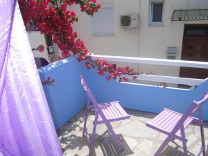 Galazia Studios, Residence  Naxos Chora - big - 20