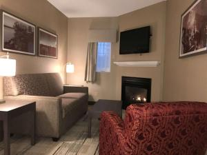Best Western Colonel Butler Inn, Hotely  Niagara on the Lake - big - 25