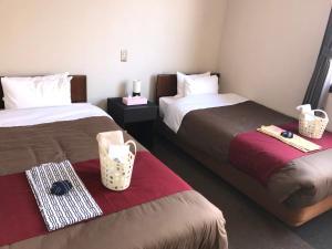 Kajikaen, Hotel  Daigo - big - 22