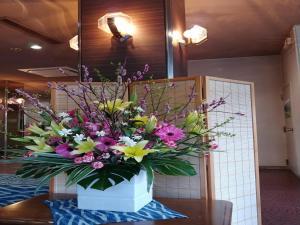 Kajikaen, Hotel  Daigo - big - 41