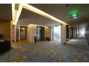 Chengdu Forstar Hotel Taisheng road, Hotely  Čcheng-tu - big - 25