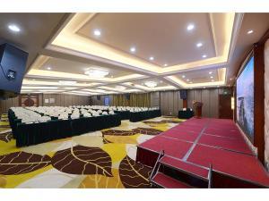 Chengdu Forstar Hotel Taisheng road, Szállodák  Csengtu - big - 20