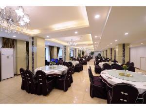 Chengdu Forstar Hotel Taisheng road, Hotely  Čcheng-tu - big - 19
