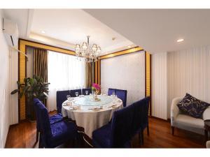Chengdu Forstar Hotel Taisheng road, Hotely  Čcheng-tu - big - 18