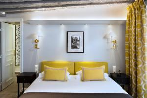 Le Relais Saint Honoré, Hotels  Paris - big - 31