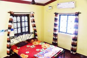 Rakhshit guest house