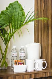 Alia Residence Business Resort, Resorts  Pantai Cenang - big - 14