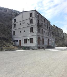 Отель Arma, Вайк