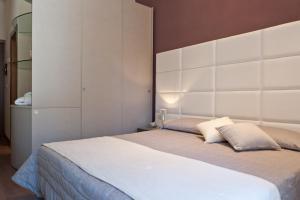 Hotel Belvedere, Отели  Морской Милан - big - 39