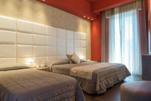 Hotel Belvedere, Отели  Морской Милан - big - 40