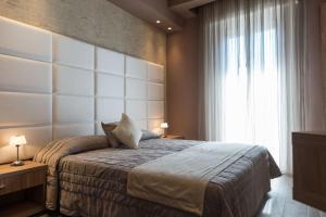 Hotel Belvedere, Отели  Морской Милан - big - 42