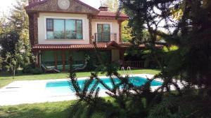 villa frezya