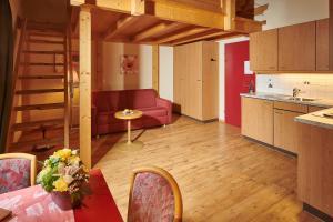 Hotel Central Wolter - Grindelwald, Hotel  Grindelwald - big - 12