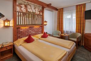 Hotel Central Wolter - Grindelwald, Hotel  Grindelwald - big - 23