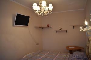 9 parkovaya 61k6, Ferienwohnungen  Moskau - big - 6