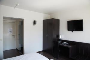 Hotel Ambassadeur(Ostende)