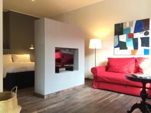 charming new loft - AbcAlberghi.com