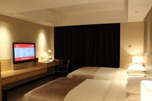 Marco Polo Lingnan Tiandi Foshan, Hotely  Foshan - big - 4