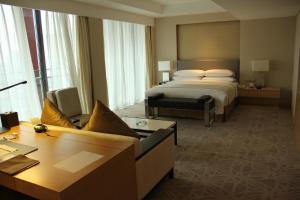 Marco Polo Lingnan Tiandi Foshan, Hotely  Foshan - big - 6