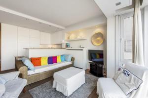 Appartement entre Ciel et Mer (Knokke-Heist)