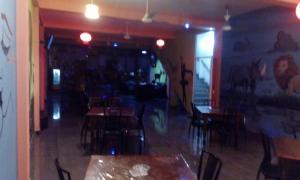 Downtown hotel-restaurant&pub, Hotel  Anuradhapura - big - 17