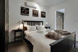 Apartments Jolara, Апартаменты  Мимице - big - 73