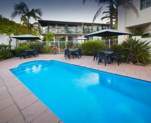 Windsor Lodge, Lodges  Perth - big - 31