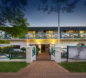 Windsor Lodge, Lodges  Perth - big - 34
