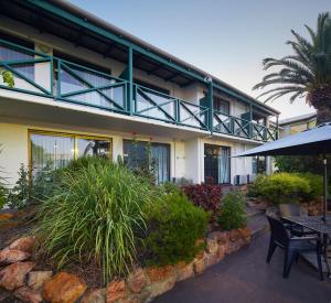 Windsor Lodge, Lodges  Perth - big - 37