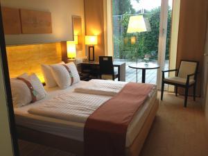 Holiday Inn - Salzburg City, Hotels  Salzburg - big - 33
