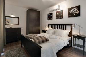 Apartments Jolara, Апартаменты  Мимице - big - 87