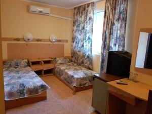 Krasi Hotel, Hotely  Ravda - big - 11