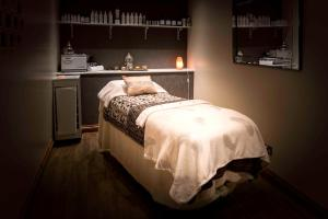Best Western Weymouth Hotel Rembrandt, Отели  Уэймут - big - 41