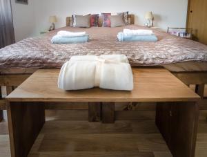 Apartment 10 Visoko, Ferienwohnungen  Visoko - big - 7