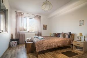 Apartment 10 Visoko, Ferienwohnungen  Visoko - big - 8