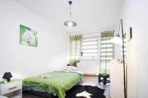 Apartment 10 Visoko, Ferienwohnungen  Visoko - big - 9