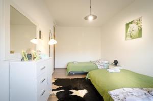 Apartment 10 Visoko, Ferienwohnungen  Visoko - big - 11