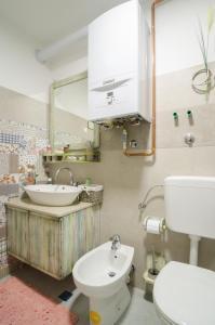 Apartment 10 Visoko, Ferienwohnungen  Visoko - big - 12