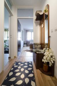 Apartment 10 Visoko, Ferienwohnungen  Visoko - big - 14