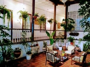 Casa Macondo Bed & Breakfast, B&B (nocľahy s raňajkami)  Cuenca - big - 97