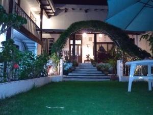 Casa Macondo Bed & Breakfast, B&B (nocľahy s raňajkami)  Cuenca - big - 96