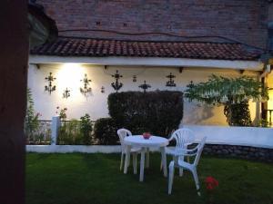 Casa Macondo Bed & Breakfast, B&B (nocľahy s raňajkami)  Cuenca - big - 94