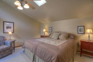 Needles Condo 3 Minutes from Purgatory Resort. 25 Minutes from Downatown Durango, Apartments  Durango - big - 3