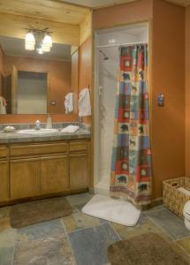 Needles Condo 3 Minutes from Purgatory Resort. 25 Minutes from Downatown Durango, Apartments  Durango - big - 5