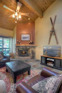 Needles Condo 3 Minutes from Purgatory Resort. 25 Minutes from Downatown Durango, Apartments  Durango - big - 6
