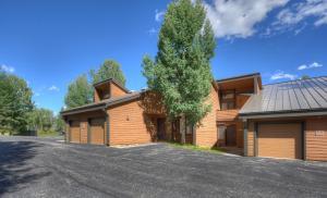 Needles Condo 3 Minutes from Purgatory Resort. 25 Minutes from Downatown Durango, Apartments  Durango - big - 19
