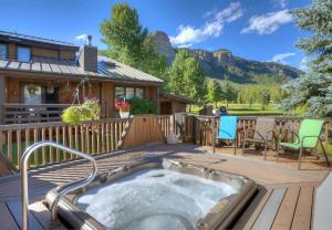 Needles Condo 3 Minutes from Purgatory Resort. 25 Minutes from Downatown Durango, Apartments  Durango - big - 29