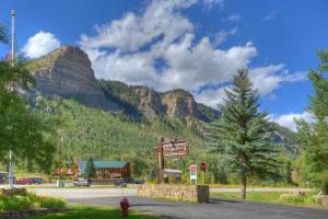 Needles Condo 3 Minutes from Purgatory Resort. 25 Minutes from Downatown Durango, Apartments  Durango - big - 31